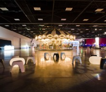 Goyder Pavilion Opening