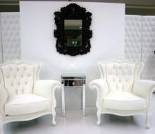 Westfield TTP Style Lounge
