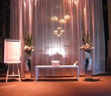 Queens Theatre Wedding 2