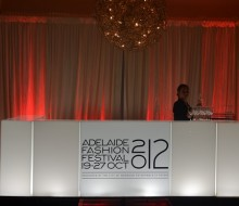 Launch of the Face- AFF12