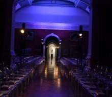 A Night of Fashion- Art Gallery