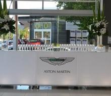 Aston Martin Vanquish for Solitaire