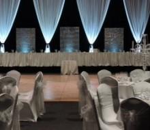 Adelaide Entertainment Centre Wedding
