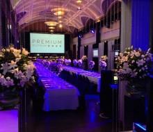 Adelaide Casino – Premium Platinum Dinner