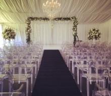 Botanic Park Wedding