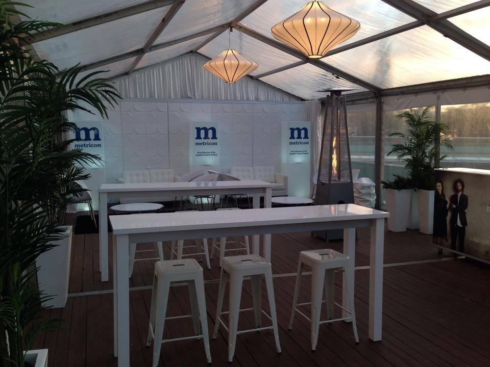 Metricon – Cabaret Festival