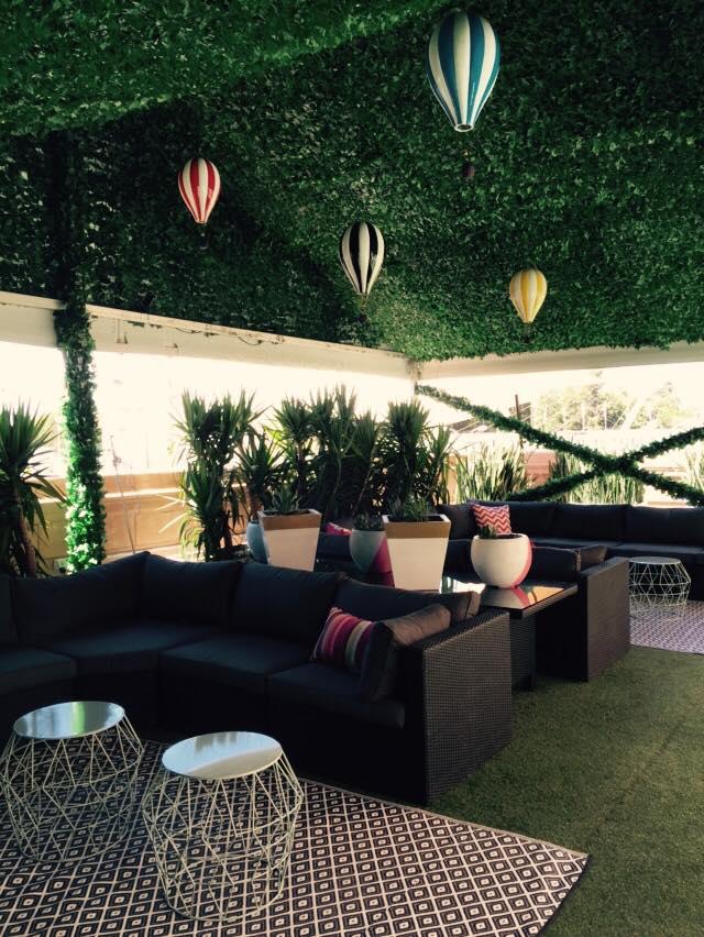 Adelaide Casino – Backyard Bar